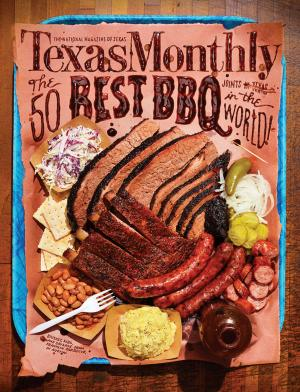 Texas Monthly - List Of The Top 50 Barbeque Joints in Texas